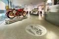 Fahrzeugmuseum Suhl: Ausstellungs-Eingang (Foto: Manuela Hahnebach)