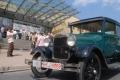 Fahrzeugmuseum Suhl: Neueröffnung im CCS, 28.04.2007 (Foto: Manuela Hahnebach)