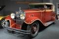 Fahrzeugmuseum Suhl: Simson Supra A (Foto: Manuela Hahnebach)